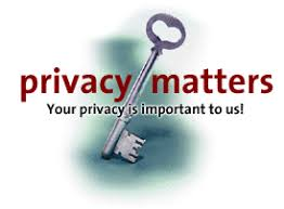 Your Privacy Matters To Us